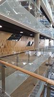 Parramatta City campus atrium