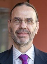 Photo of Manfred B. Steger