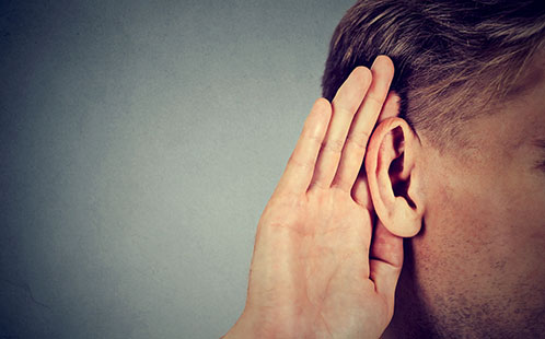 The buck stops ear: Researchers hone-in on ear infection endemic