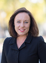 Profile photo of Dr Sheree Gregory