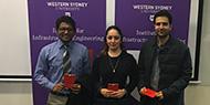 2016 3 min thesis winners