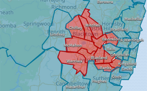 After postal vote, we will never think of western Sydney the same way again