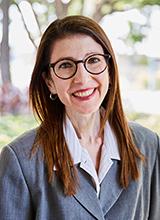 Photo of Ann Dadich