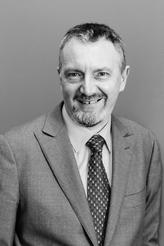 Simon Bedford