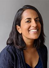 Profile photo of Dr Shanthi Robertson