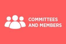 Comittees and Members