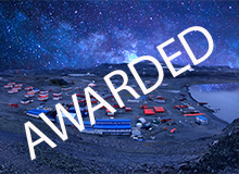 Australia a Space-faring Nation Awarded