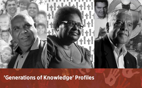'Generations-of-Knowledge'-Profiles