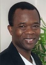 Photo of Vincent Ogu