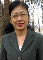 Dr Carolyn Tran