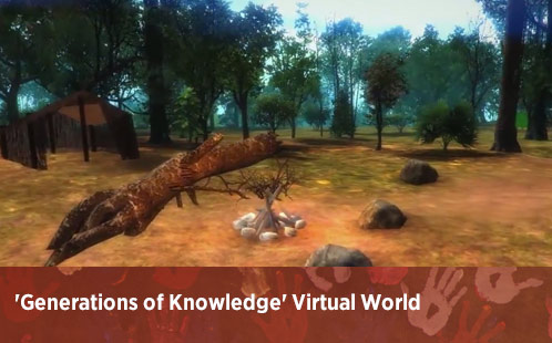 Generations-of-Knowledge'-Virtual-World