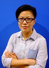 Photo of Tingting Liu