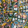 Aerial view of Sydney suburb