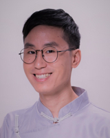 Photo of Christopher Cheng