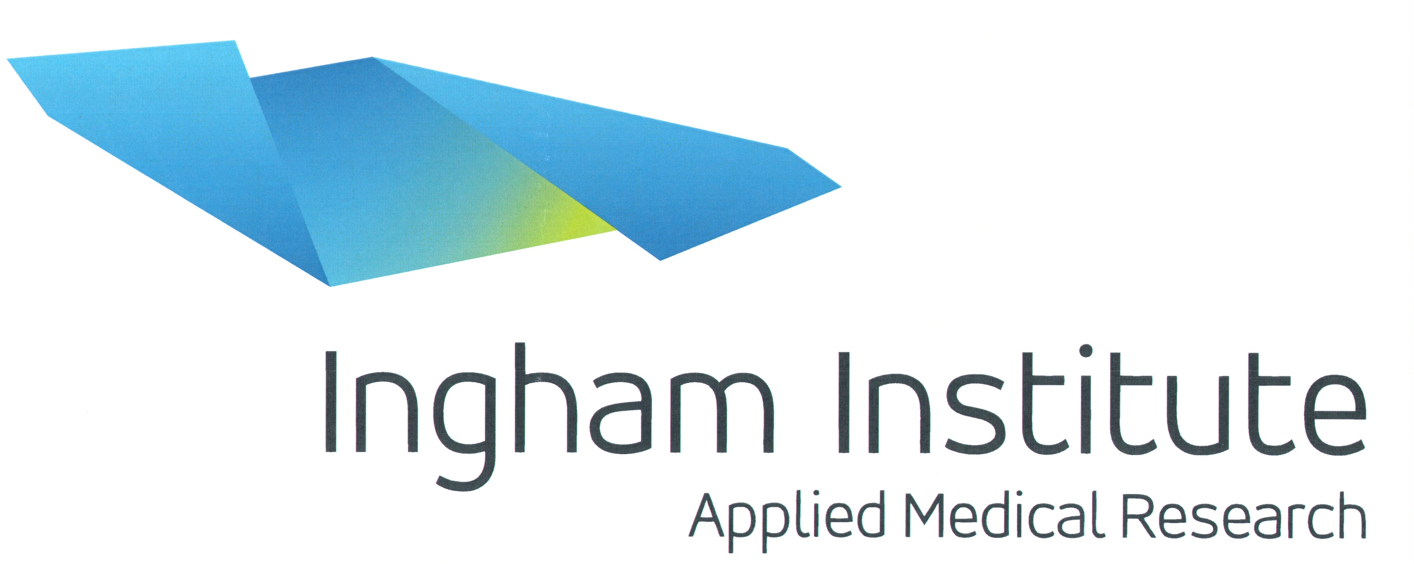 Ingham Institute Applied Medical Research logo