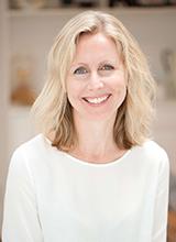 Photo of Dr Kate Huppatz