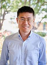 Profile photo of Professor Ien Ang