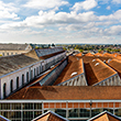 Thumbnail image of rooftops and sky
