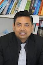 Daud Hassan, Associate Professor and Director of ICOG