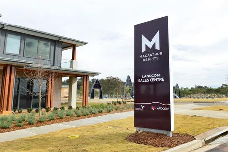 Campbelltown Residential Development
