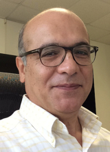 Adjunct Fellow Paul Tabar