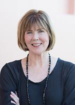 Profile photo of Professor Deborah Stevenson.