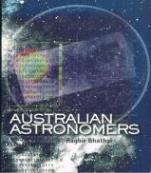 Australian Astronomers and Physicists