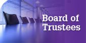 Boart of Trustees